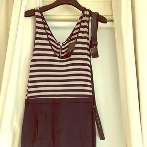 BCGB Size L lovely Dress to Rock